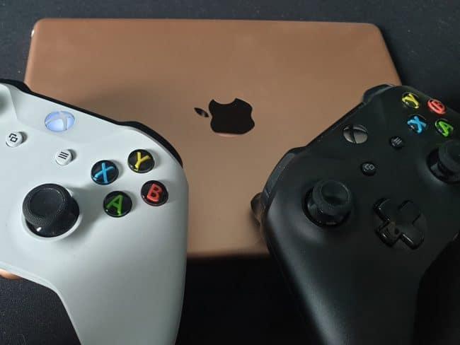 Xbox Cloud Gaming iPad