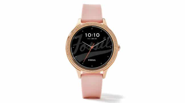 © Fossil