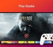 Stadia débarque sur Chromecast avec GoogleTV etAndroidTV le23juin