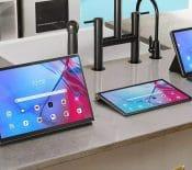 Yoga Tab13 et11, TabM7 etM8: Lenovo dévoile sesnouvelles tablettes