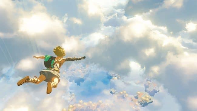 Suite de The Legend of Zelda: Breath of the Wild
