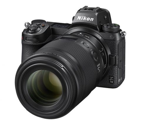 Nikkor ZMC 105mm f/2.8VRS etNikkor ZMC50mm f/2.8: Nikon officialise lespremiers objectifs macroenmontureZ