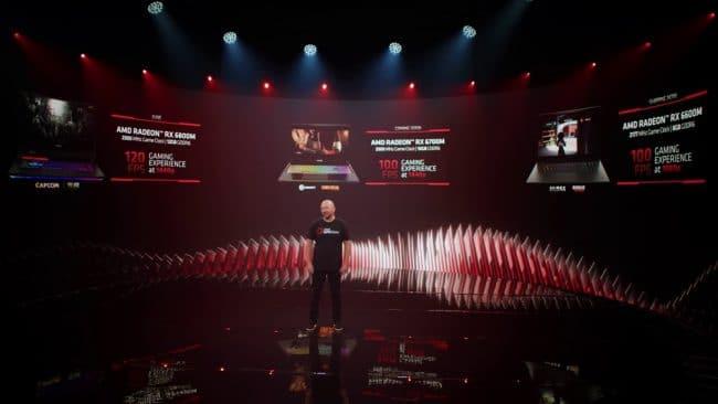 ©Capture d'écran/AMD
