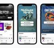 Apple Podcasts: lesabonnements payants arriventle15juin