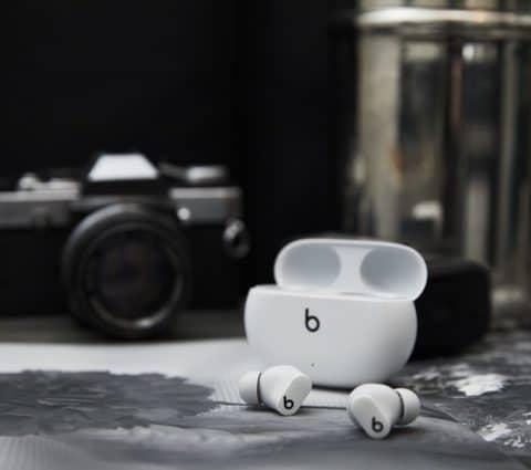 Studio Buds: Beats présente sespremiers écouteurs truewireless
