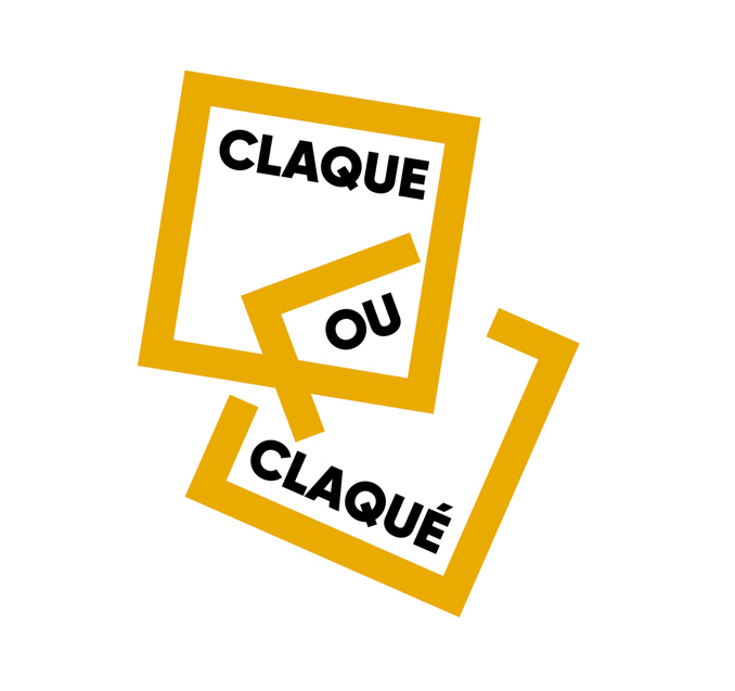 Claque ou Claqué