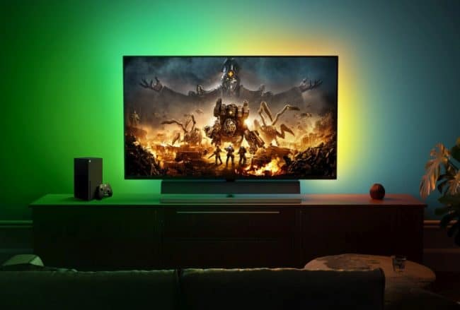 Microsoft Designed for Xbox