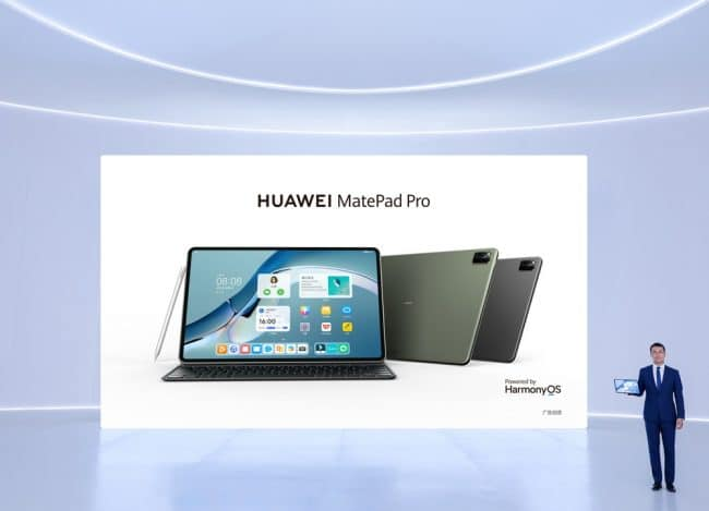 Huawei MatePad Pro 2021
