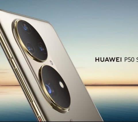 Huawei P50: lanouvelle gamme seraprésentée le29juillet