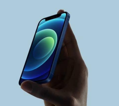 iPhone 12mini: Apple arrêterait saproduction enraison d'unefaible demande