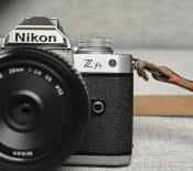 Nikon Zfc: undesign vintage pourunhybrideAPS-C moderne
