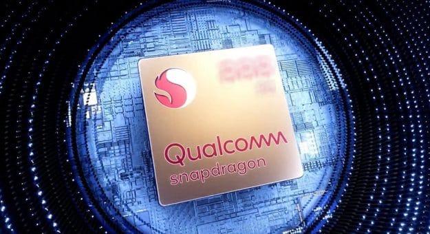 Qualcomm: lesuccesseur duSnapdragon888 commence àsedévoiler