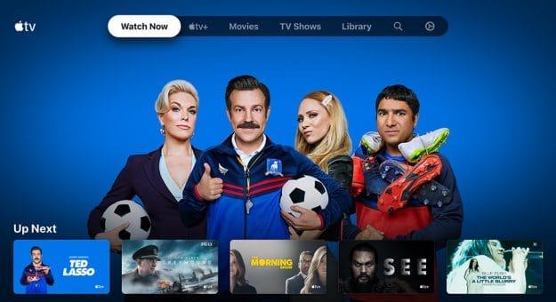 L'application AppleTV arrive surAndroidTV etlestéléviseursPhilips