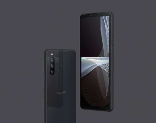 Sony Xperia 10 III