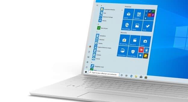 Windows 10: ledéploiement automatique delaversion21H1 adébuté