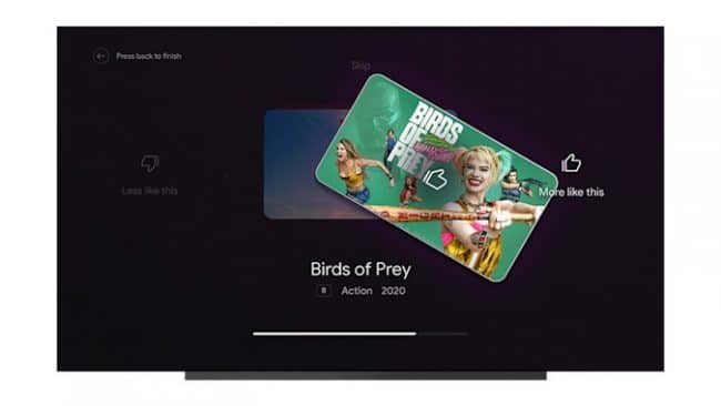 Android TV Like