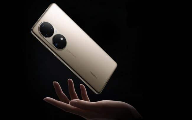 © Capture d'écran/Huawei