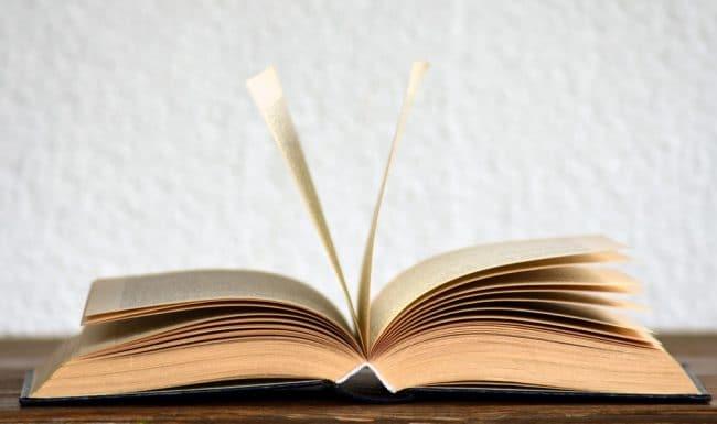Livre, lecture, dictionnaire