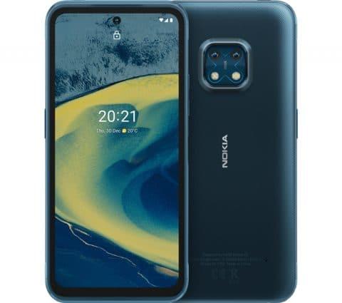 Nokia XR20: HMD lance sonpremier smartphone durci