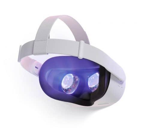 Oculus Quest2: Facebook contraint desuspendre lavente ducasqueVR