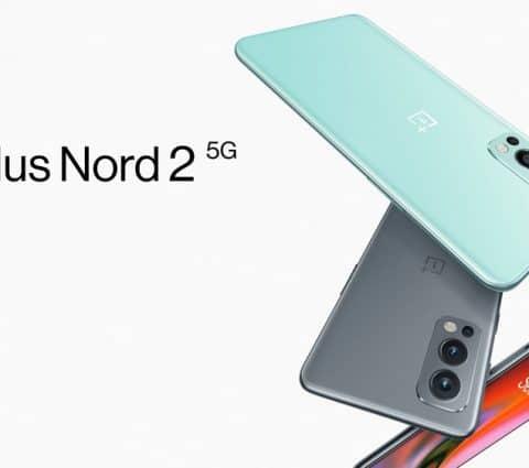 OnePlus Nord2: toutsavoir surlenouveau smartphone abordable