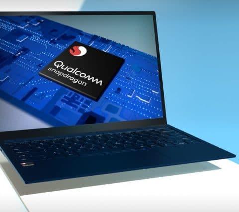 Qualcomm sedit prêt àrivaliser avec lespuces Apple Silicon dès2022