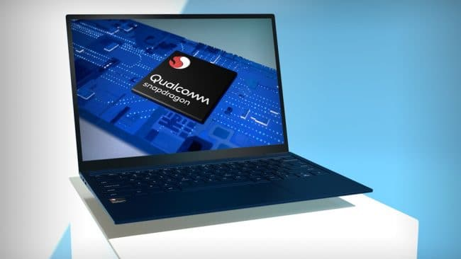 Qualcomm Snapdragon 7c Gen 2