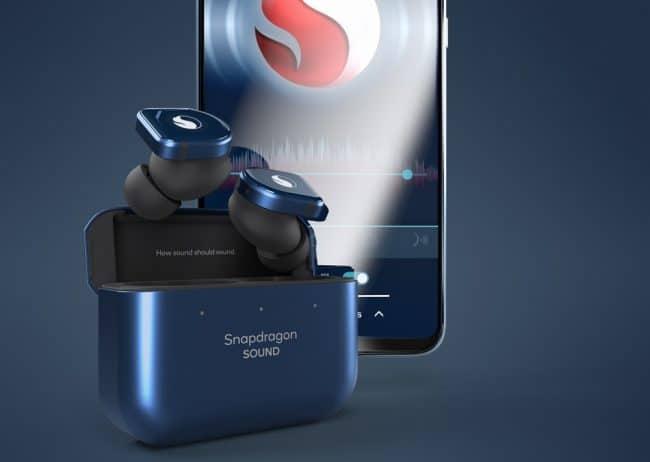 Qualcomm Smartphone for Snapdragon