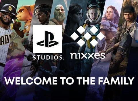 Sonys'offre lespécialiste desportages surPC, Nixxes Software