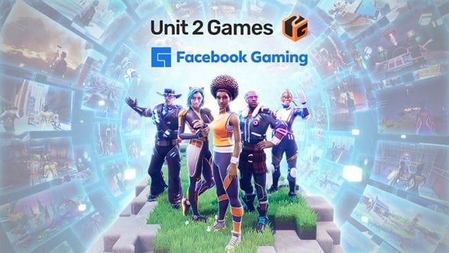 Unit 2 Games Facebook