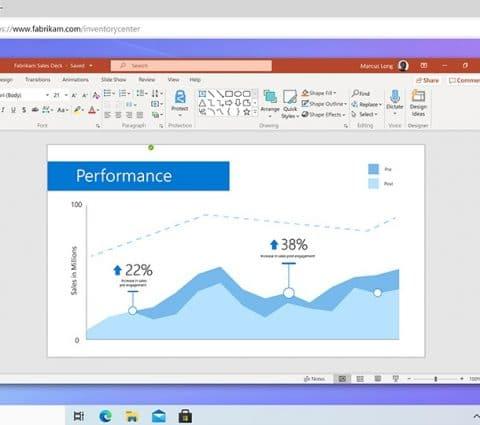 Windows365: Microsoft présente sonservice dePC danslecloud