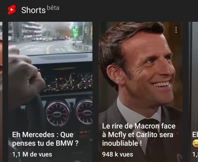 © Capture d'écran/YouTube