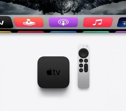 """Apple manque d'une""""stratégie matérielle forte"""" pour lesalon"""
