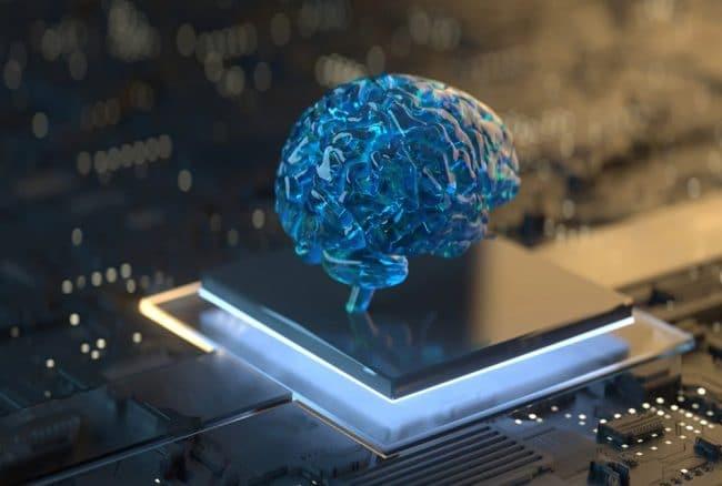 ARM intelligence artificielle