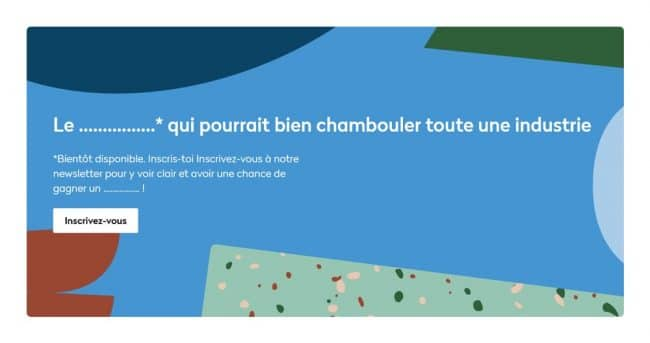 Fairphone 4 concours