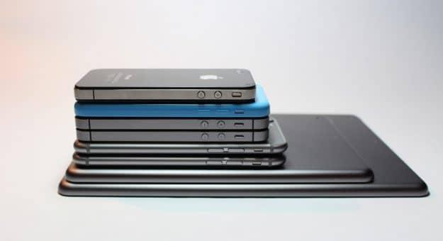 SteveJobs etApple onttravaillé suruniPhonenano en2011