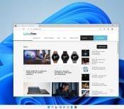 Windows11 vacompliquer lechangement denavigateur Web pardéfaut