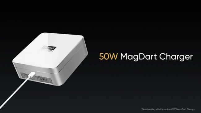 Realme MagDart 50W