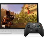 L'application Xbox pourWindows10 accueille leXbox Cloud Gaming