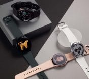 Galaxy Watch4 et4Classic: Samsung présente sesmontres sousOneUI Watch