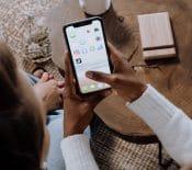 TikTok s'inspire deSnapchat ets'essaie àsontour auxstories