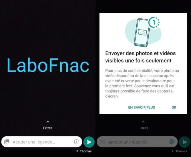 © Capture d'écran/LaboFnac