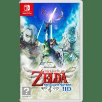 """Prise en main de""""Zelda: Skyward Sword HD"""" – lameilleure manière de(re)découvrir leplus incompris des""""Zelda"""""""