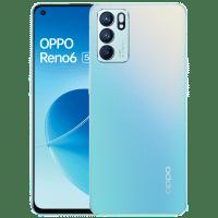 Prise en main del'Oppo Reno6: undesign superbe auservice d'unsmartphone très réussi