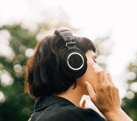 Audio-Technica lance lescasques ATH-M50xBT2 etATH-S220BT