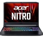 French Days 2021 – LePC portable gaming Acer Nitro5 AN517-41-R74B à1379€ aulieu de1799€