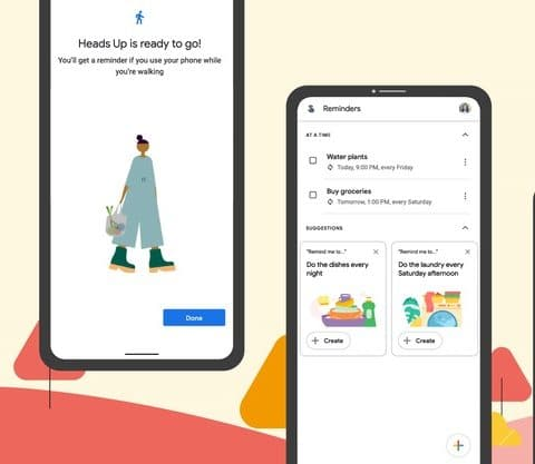 Google vadéployer denouvelles fonctions surlessmartphones Android