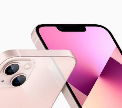 iPhone13 et iPhone13 mini: plus depuissance,dunouveau enphoto etvidéo