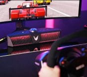 UltraGear GP9: LGvalancer sapremière enceinte gaming