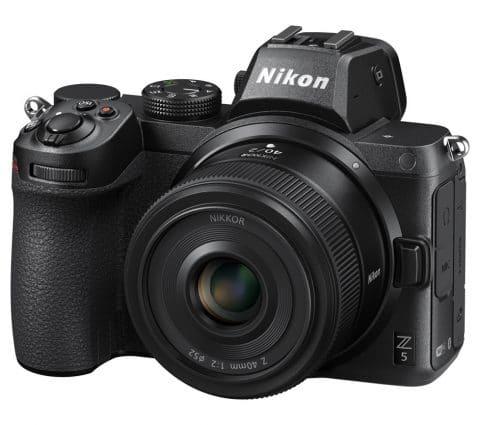 NikkorZ 40mm f/2: unefocale fixe abordable pour lesNikonZ